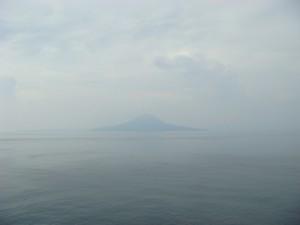 Krakatoa, Indonesia. 2010