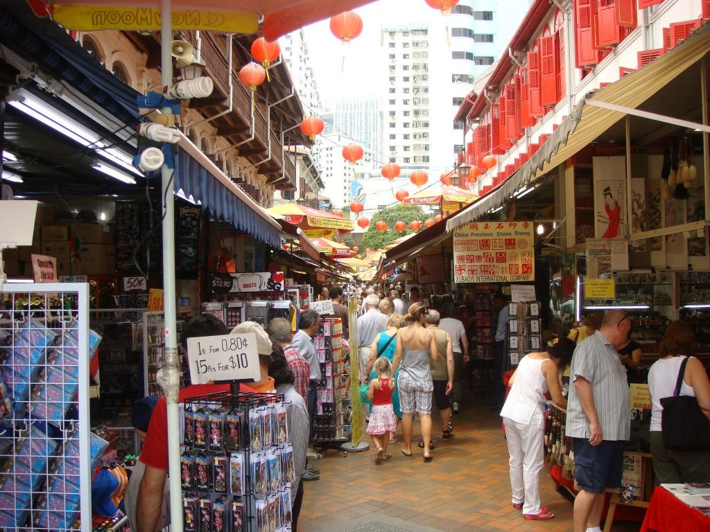 Singapore.  2010