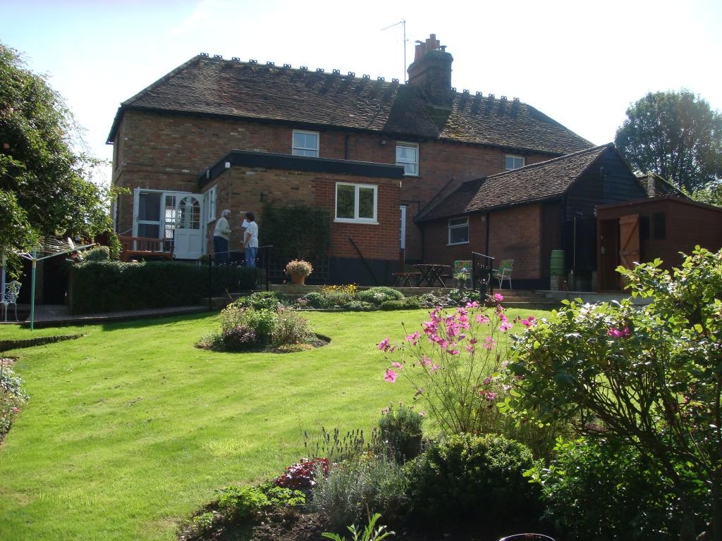 Wildhill, Hatfield, Hertfordshire, England.  2011