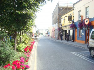 Wicklow, Ireland.  2011