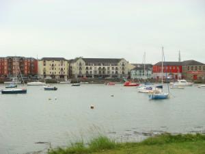 Dungarvan, Ireland.  2011