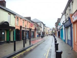 Portlaiose, Ireland.  2011