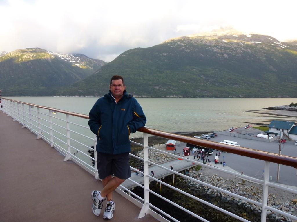 Skagway, Alaska.  2012