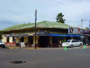 Puntarenas Pub, Costa Rica.  2012