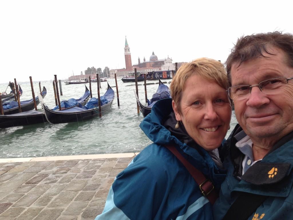 FOB Venice, Italy.  2013