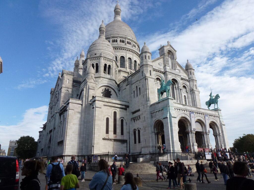 Basilica Sacre Coure