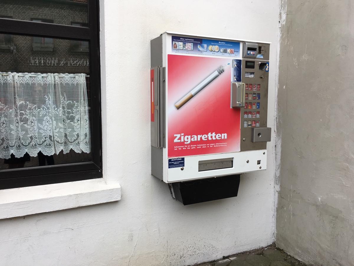 zigaretten costa rica