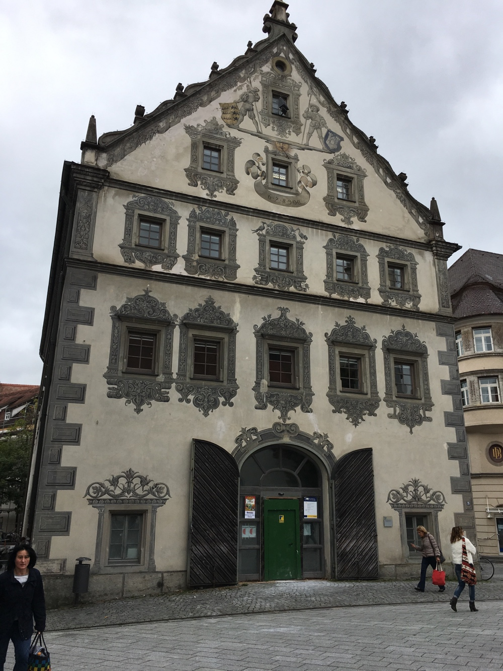 Ravensburg Germany 2016 🇩🇪 Michael And Pam S Travels