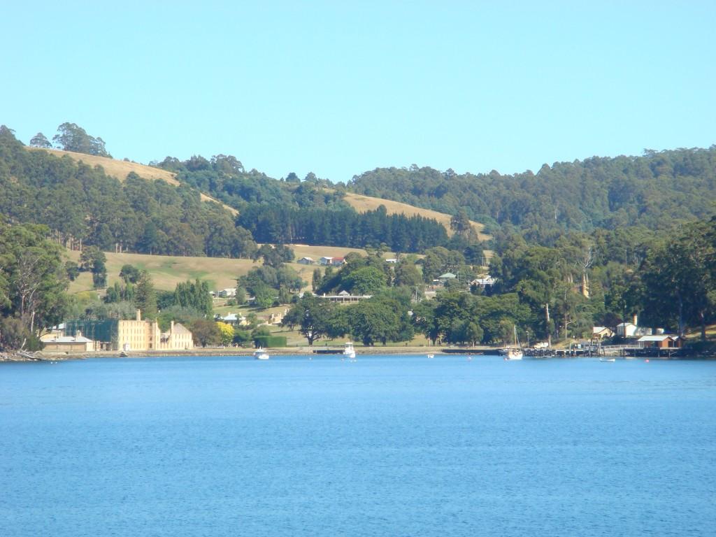 Port Arthur, Tasmania 2010